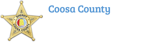 Coosa County Sheriff Michael Howell - Rockford, Alabama