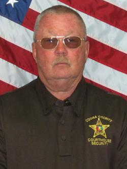 coosa county al sheriff office