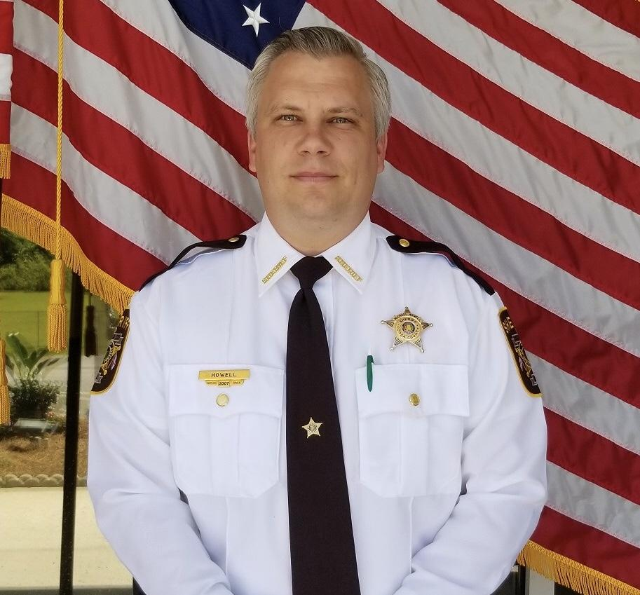 Sheriff   Coosa County Sheriff, Alabama